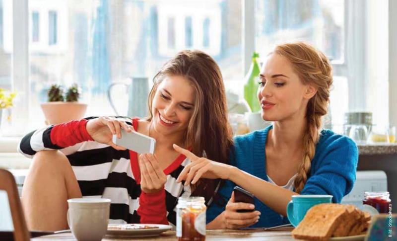 Das Internet hat das gesellschaftliche Zusammenleben fundamental verändert