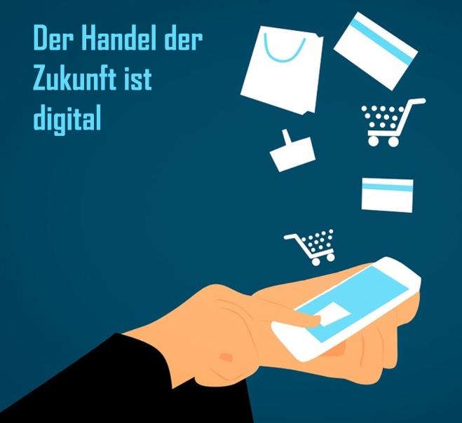 onlinehandel einzelhandel der handel der zukunft ist digital maxxidee.online